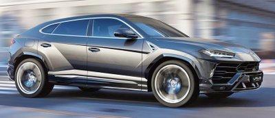 Lamborghini Urus Plug-in Hybrid sẽ ra mắt trong 18 tháng tới 7
