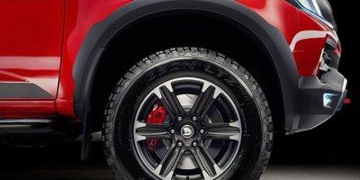 Chevrolet Colorado có thêm biến thể Sport Cat mới 3