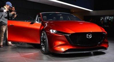 Mazda 3 2019 sắp ra mắt vào tháng 11/2018 1