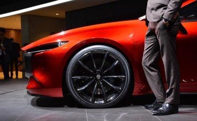Mazda 3 2019 sắp ra mắt vào tháng 11/2018 4