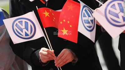 Volkswagen mở thêm 3 nhà máy mới tại Trung Quốc - 1