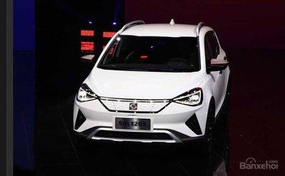 Volkswagen mở thêm 3 nhà máy mới tại Trung Quốc - 2