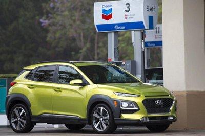 Xe Hyundai chuẩn bị tích hợp thêm hệ thống thanh toán tự động 1