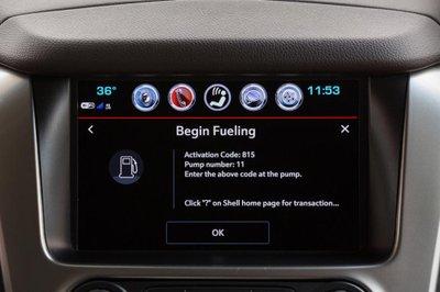 Xe Hyundai chuẩn bị tích hợp thêm hệ thống thanh toán tự động a4