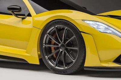 Michelin chuẩn bị cho ra đời loại lốp chịu được vận tốc hơn 480 km/h a2