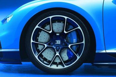 Michelin chuẩn bị cho ra đời loại lốp chịu được vận tốc hơn 480 km/h 1
