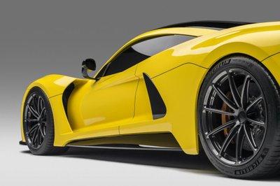 Michelin chuẩn bị cho ra đời loại lốp chịu được vận tốc hơn 480 km/h a3