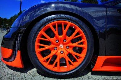 Michelin chuẩn bị cho ra đời loại lốp chịu được vận tốc hơn 480 km/h a4