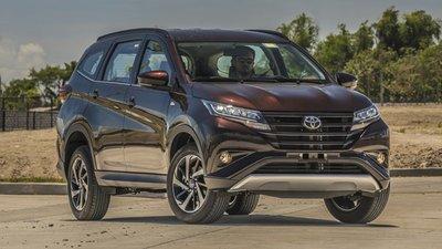 Toyota Rush về Việt Nam khoảng cuối tháng 9/2018