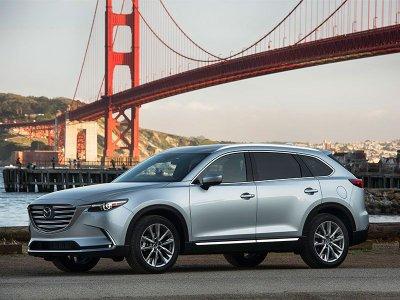 10 mẫu xe gia đình rộng rãi nhất hiện nay: Có Hyundai Santa Fe và Kia Sorento 10.