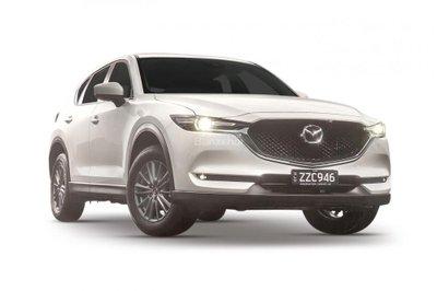Điểm qua các biến thể Mazda CX-5 2018 và đặc trưng của chúng - 3