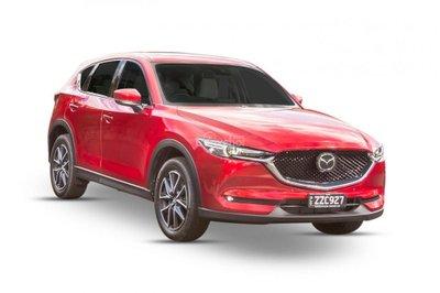 Điểm qua các biến thể Mazda CX-5 2018 và đặc trưng của chúng - 4