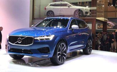 """Volvo hủy """"show"""" diễn tại triển lãm ô tô Geneva 2019 1"""