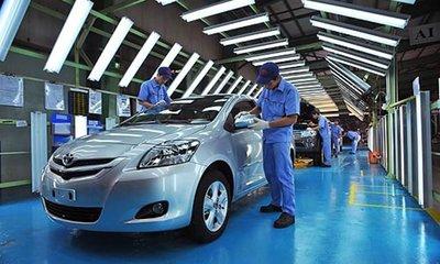 Ô tô lắp ráp và chiến lược tăng, giảm giá nhằm đối phó xe nhập khẩu 1