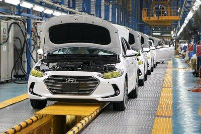 Ô tô lắp ráp và chiến lược tăng, giảm giá nhằm đối phó xe nhập khẩu a2
