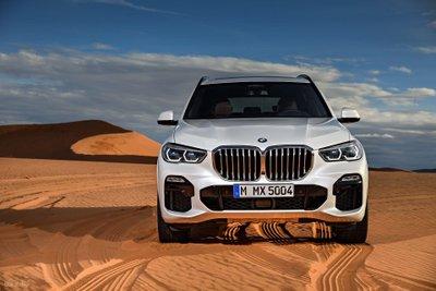 BMW X5 2019 về Việt Nam