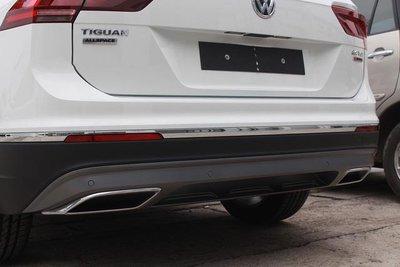 Volkswagen Tiguan Allspace 2018 giá 1,7 tỷ đồng đã xuất hiện tại các đại lý Việt Nam a13