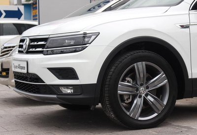 Volkswagen Tiguan Allspace 2018 giá 1,7 tỷ đồng đã xuất hiện tại các đại lý Việt Nam a5