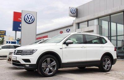 Volkswagen Tiguan Allspace 2018 giá 1,7 tỷ đồng đã xuất hiện tại các đại lý Việt Nam a4
