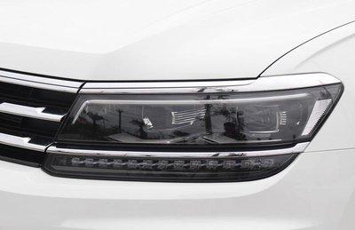 Volkswagen Tiguan Allspace 2018 giá 1,7 tỷ đồng đã xuất hiện tại các đại lý Việt Nam a8