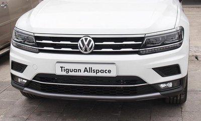 Volkswagen Tiguan Allspace 2018 giá 1,7 tỷ đồng đã xuất hiện tại các đại lý Việt Nam a2