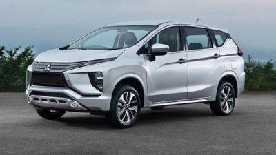 Tháng 8: Mitsubishi Xpander 2018. bán ra tại Thái Lan, sau đó sẽ nhập về Việt Nam