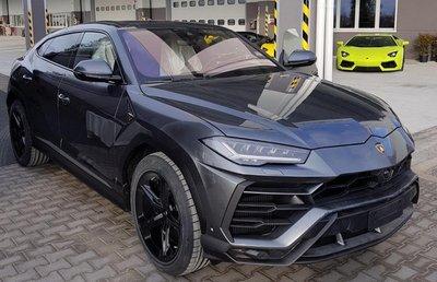 Lamborghini giúp khách hàng Việt Nam lên đời xe bằng cách bán hàng độc đáo a2