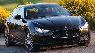 10 mẫu xe hơi tại Mỹ ''''''''mua về chỉ để ngắm'''''''' 4.
