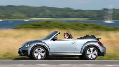 10 mẫu xe hơi tại Mỹ ''''''''mua về chỉ để ngắm'''''''' 7.