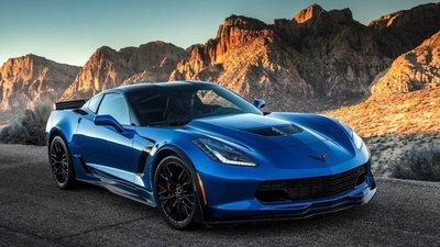 10 mẫu xe hơi tại Mỹ ''''''''mua về chỉ để ngắm'''''''' 1.