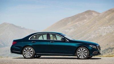 10 mẫu xe hơi tại Mỹ ''''''''mua về chỉ để ngắm'''''''' 10.