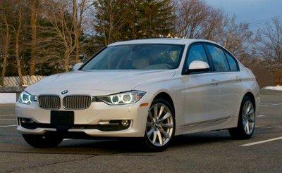 10 xe hơi rớt giá thảm hại sau 3 năm sử dụng tại Mỹ: BMW serie 5 đứng đầu 7.