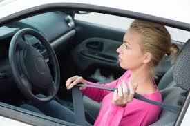 Tầm quan trọng và cách sử dụng dây đai an toàn ô tô đúng cách