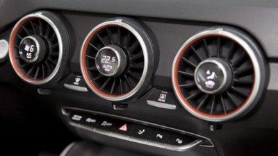 Điều hòa không ảnh hưởng đến động cơ xe ô tô