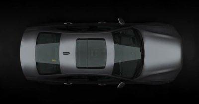 Volvo S60 tiếp tục tung video, ảnh ngoại thất dọn đường cho ngày ra mắt a2
