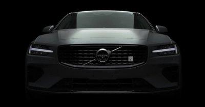 Volvo S60 tiếp tục tung video, ảnh ngoại thất dọn đường cho ngày ra mắt 1