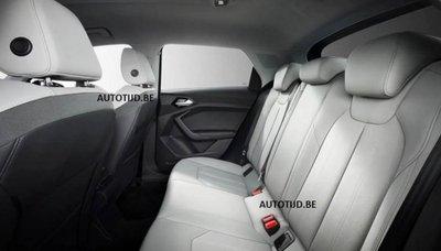 Audi A1 2019 lộ diện, sẵn sàng đấu với Mercedes-Benz A-Class 7.