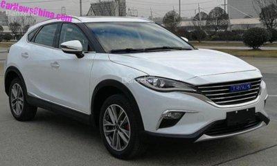 Traum Meet 5 - Chiếc Mazda CX-4 Tàu nhái đẹp hơn hàng Nhật - 1