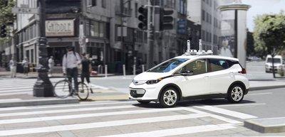 Nhật Bản phát triển hệ thống tự lái phục vụ Thế vận hội Olympic 2020 a2