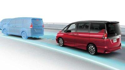Nhật Bản phát triển hệ thống tự lái phục vụ Thế vận hội Olympic 2020 1