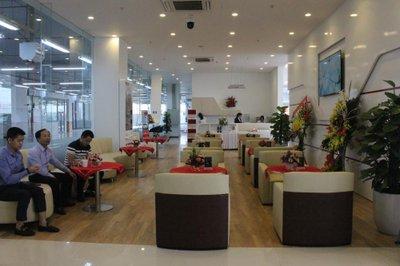 Honda Việt Nam mở rộng mạng lưới đại lý đạt tiêu chuẩn 5S tại Ninh Bình a3