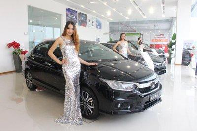 Honda Việt Nam mở rộng mạng lưới đại lý đạt tiêu chuẩn 5S tại Ninh Bình a4