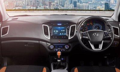 Sau Ấn Độ, Hyundai Creta 2018 sắp ra mắt khách hàng Nam Phi 7.