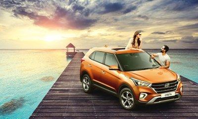 Sau Ấn Độ, Hyundai Creta 2018 sắp ra mắt khách hàng Nam Phi 6.