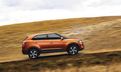 Sau Ấn Độ, Hyundai Creta 2018 sắp ra mắt khách hàng Nam Phi 10.