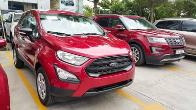 Các phiên bản xe số sàn mới xuất hiện tại Việt Nam năm 2018: Từ Kia Cerato đến Ford Everest - Ảnh 2.