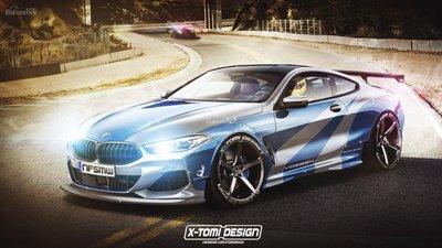 Ảnh dựng BMW 8-Series 5a