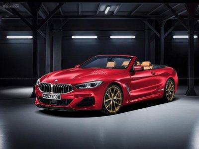 Ảnh dựng BMW 8-Series 3a