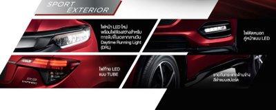 Honda HR-V 2018 chốt giá từ 663 triệu tại Thái Lan, chờ nhập về Việt Nam a3