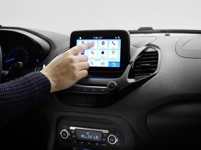 Chiêm ngưỡng bản nâng cấp của hatchback giá rẻ 167 triệu đồng Ford Figo 5.